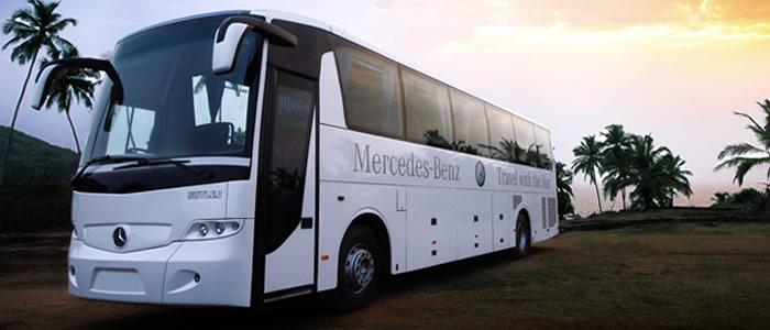 Autocarros e Minibus